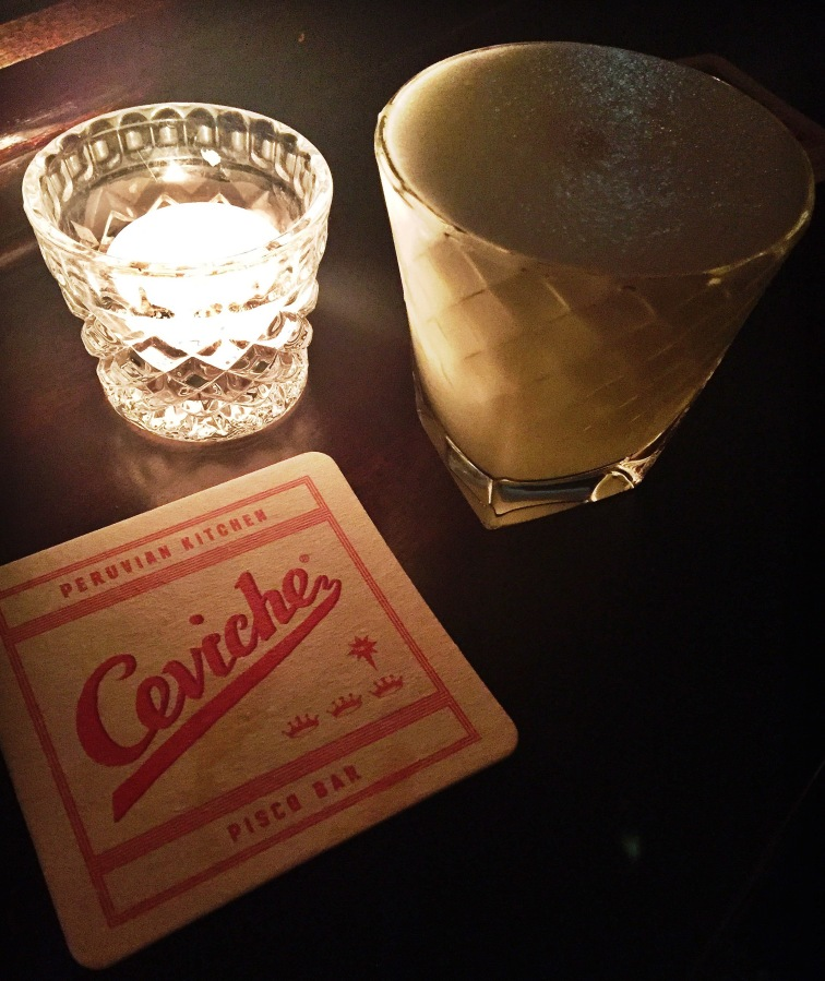 Ceviche – OldSt