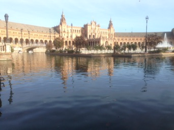 Seville – The Home of Tapas