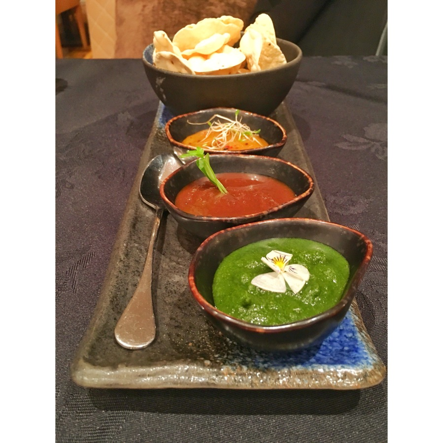 Matsya – Mayfair